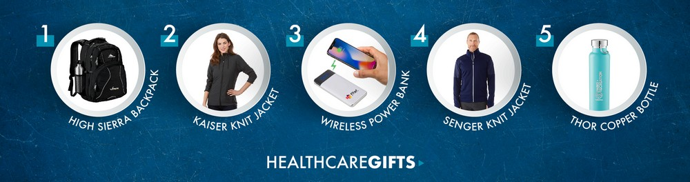 Top Gifts for Healthcare Professionals
