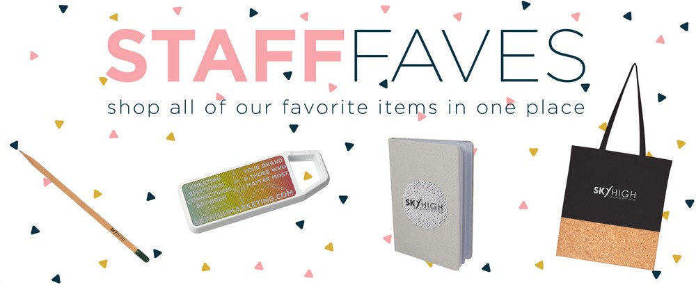 Staff Faves Q4